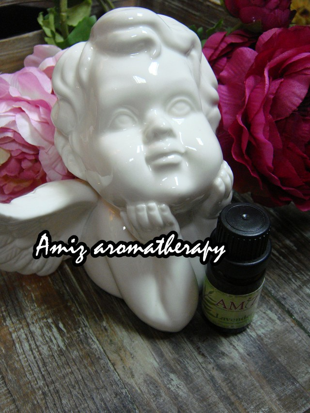 手造陶瓷可愛半身小天使| Fancy little angel tabletop decoration